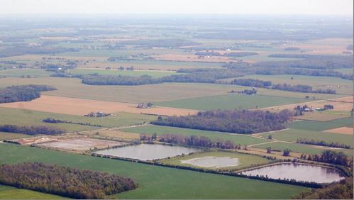 Canada: Livello Platinum Per Un Impianto Di Trattamento Delle Acque Reflue