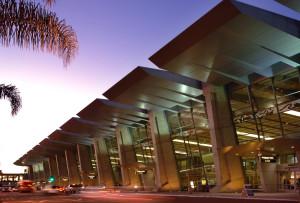 Il Progetto Green Build All'aeroporto Internazionale Di San Diego Vince Il Premio Envision Platinum Di ISI