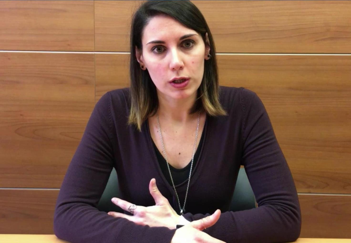 Intervista A Silvia Ciraci Trainer Di Envision