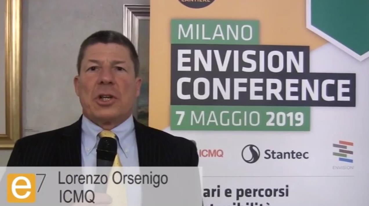 Come Funziona Il Protocollo Envision – Intervista A Lorenzo Orsenigo
