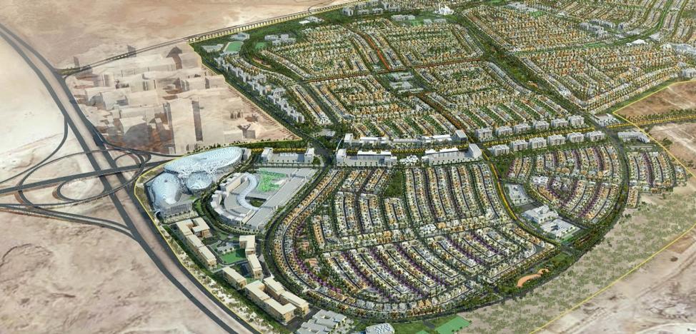 Il Progetto Di Sviluppo Della Comunità Di Ajyal Dell'Arabia Saudita Aramco è Il Primo In Medio Oriente A Vincere Il Premio Envision Per L'infrastruttura Sostenibile
