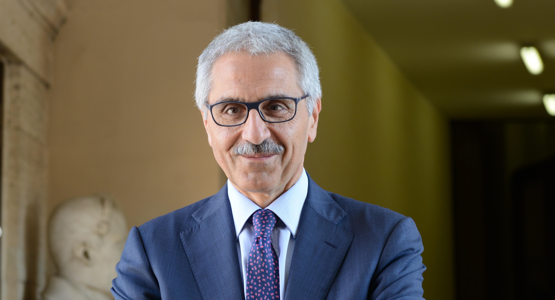 Intervista A Maurizio Gentile, AD Di RFI