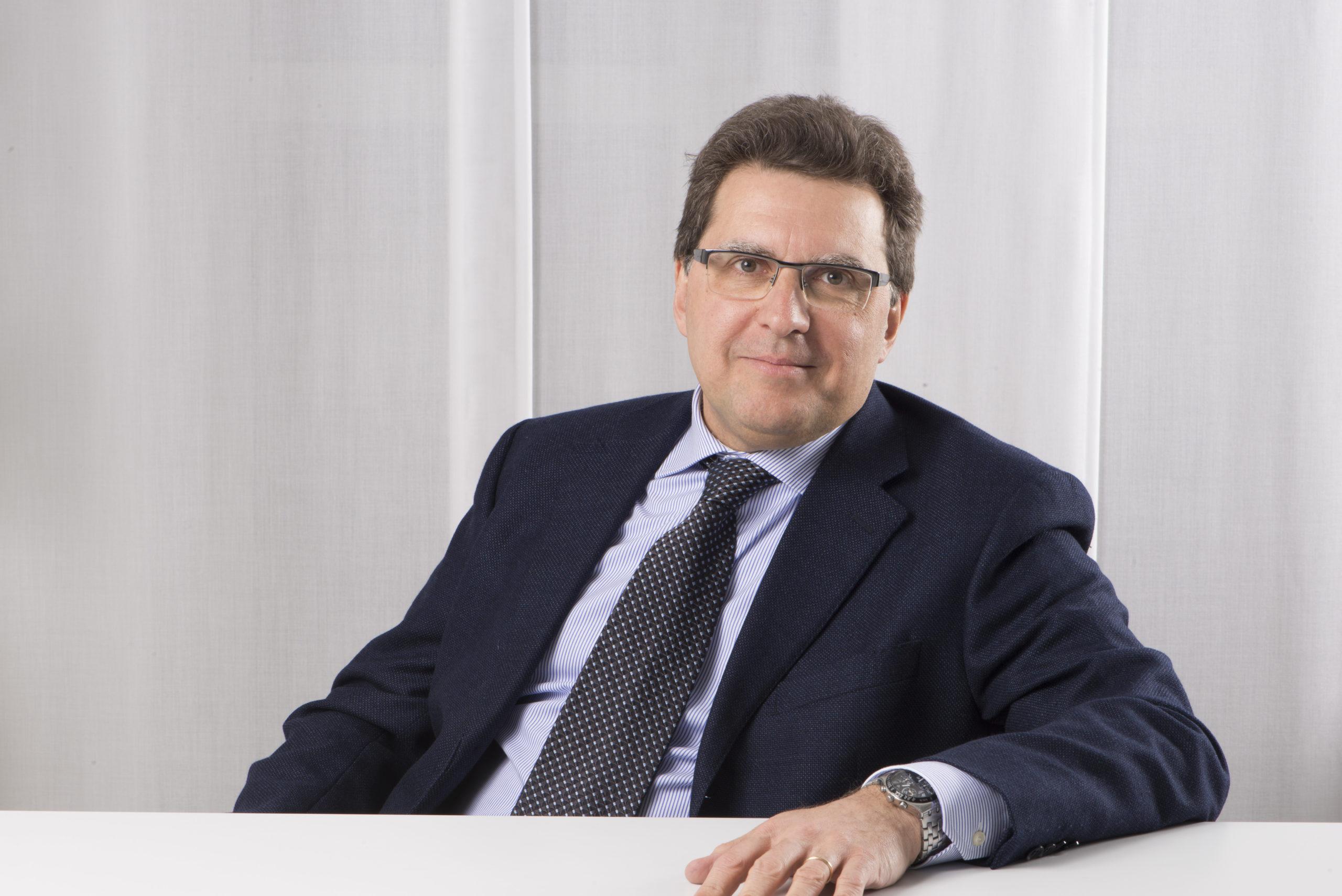 Alberto Musso: Con Envision Sempre Più In Grado Di Garantire Investimenti Sostenibili