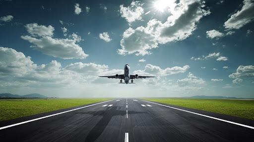 Il Progetto Delle Piste Dell'aeroporto Della Contea Di Wayne Di Detroit Guadagna L'oro