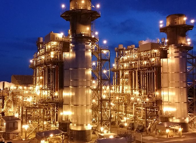 Il Progetto Dell'Energy Center West Riverside Ottiene L'Envision Platinum