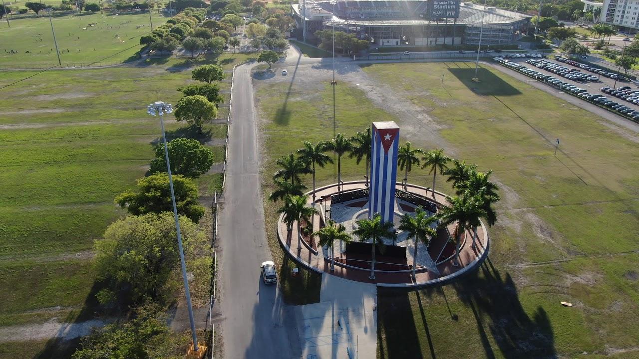 La Stazione Di Tamiami Park-And-Ride / Bus Terminal Facility Ottiene Il Premio Silver Envision Per La Sostenibilità