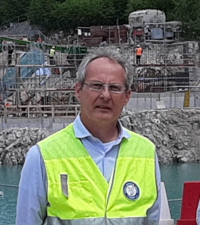 Intervista A Luca Vittori, Direttore Della Divisione Nuove Opere, Friuli Venezia Giulia Strade