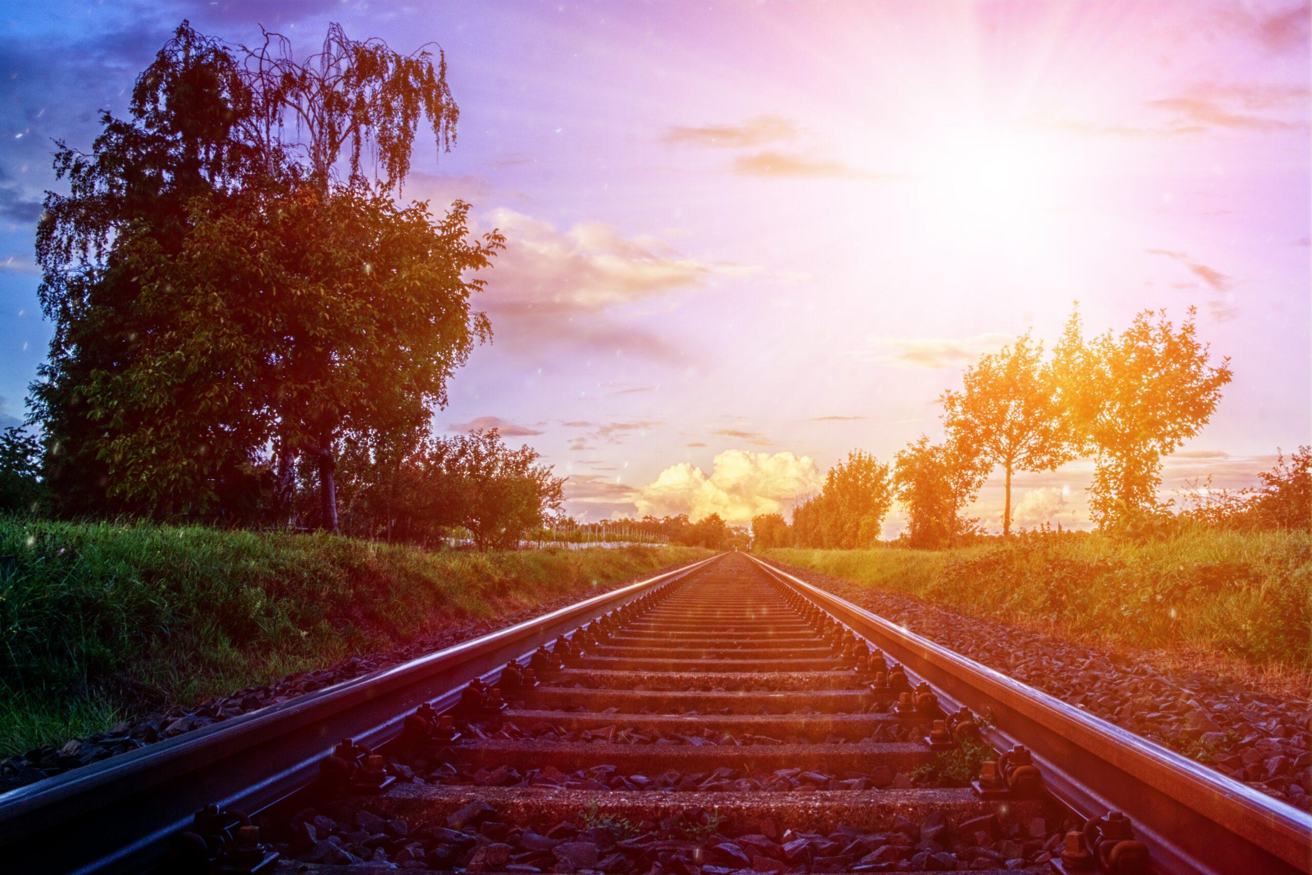 La Sostenibilità Elemento Centrale Nella Riqualificazione Delle Stazioni Ferroviarie